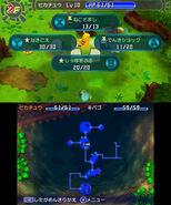 Pokemon Mystery Dungeon screenshot 12