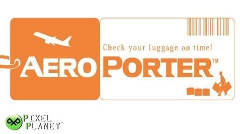 Guild01 - Aero Porter - Launch trailer