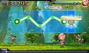 Theatrhythm Final Fantasy screenshot 2