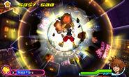 Kingdom Hearts 3D screenshot 142