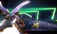 Kid Icarus Uprising screenshot 40