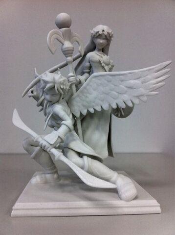 File:Kid Icarus Uprising figurine.jpg
