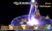 Tales of the Abyss screenshot 8