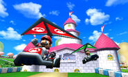 Mario Kart screenshot 9