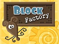 Block Factory Logo