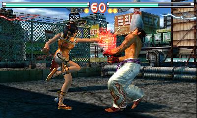 File:Tekken 3D Prime Edition screenshot 2.png