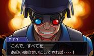 Ace Attorney 5 screenshot 9