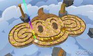 Super Monkey Ball 3D screenshot 4