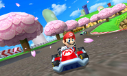Mario Kart screenshot 7