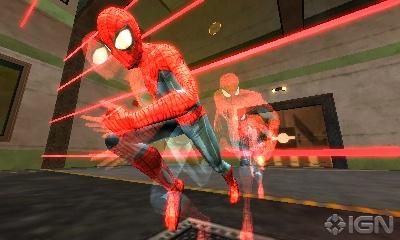 File:Spider-Man Edge of Time screenshot 4.jpg