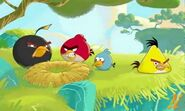 Angry Birds Trilogy screenshot 1