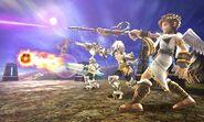 Kid Icarus Uprising screenshot 34