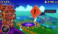 Sonic Lost World screenshot 3