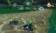 Mario Kart 7 screenshot 66