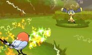 Pokémon X and Y screenshot 9