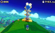Sonic Lost World screenshot 9