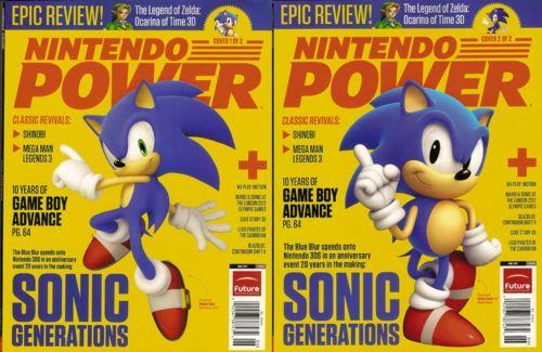 File:Sonic Generations Nintendo Power cover.jpg