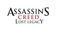Assassin's Creed: Lost Legacy
