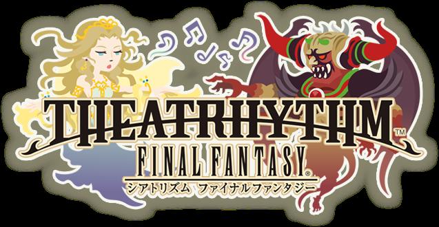 File:Theatrhythm Final Fantasy logo.png