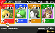 Super Smash Bros. screenshot 152