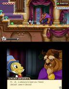 Epic Mickey Power of Illusion screenshot 10