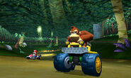 Mario Kart screenshot 11