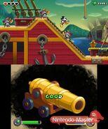 Epic Mickey Power of Illusion screenshot 8