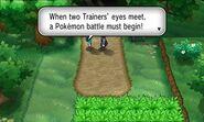 Pokémon X and Y screenshot 16