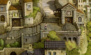 Bravely Default screenshot 14