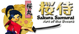 Sakura Samurai Art of the Sword