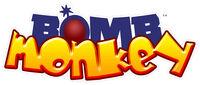 Bomb Monkey logo