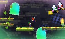 Mario & Luigi RPG 4 screenshot 19