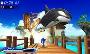 Sonic Generations screenshot 26