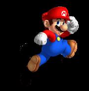 Mario (Super Mario 3D)