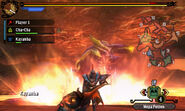 Monster Hunter 3 Ultimate screenshot 11