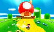 Super Mario 3D Land screenshot 49