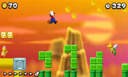 New Super Mario Bros. 2 screenshot 18