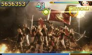 Theatrhythm Final Fantasy Curtain Call screenshot 3