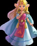 ALBW - Zelda