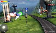 Star Fox 64 3D screenshot 8