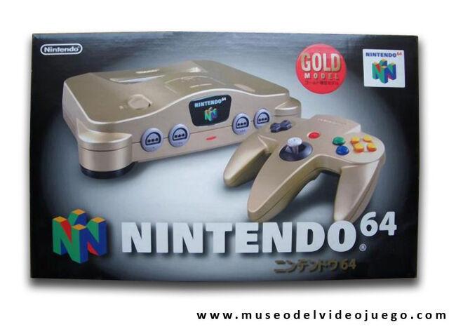 File:GoldNintendo64.jpg