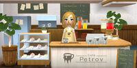 Café Petrov