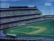Baseball World