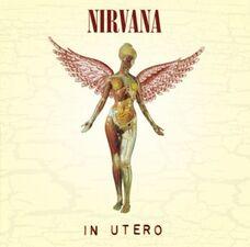 In Utero-cover art