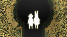 Nisekoi ending screenshot