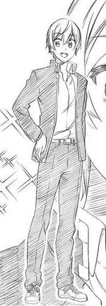 Haku Ichijo