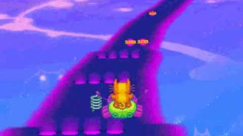 Nitrome FlashCat Level 4