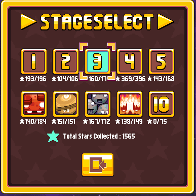 File:Level select screen with Touchy cursor CDNM.png