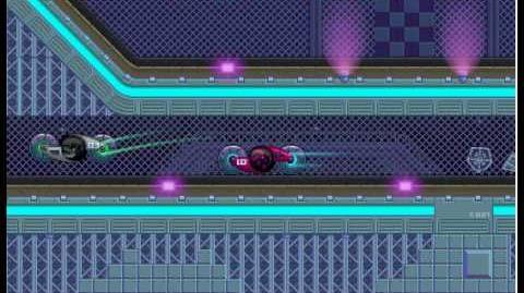 Flipside level 1