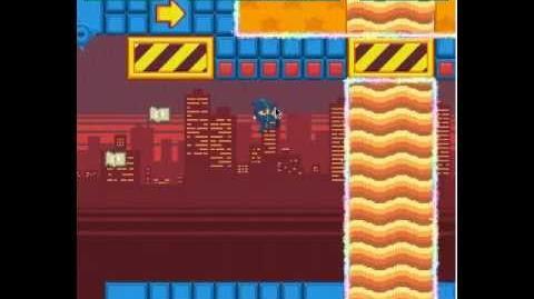 Nitrome Mega Mash level 17